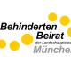 Zum Behindertenbeirat der Landeshauptstadt in München